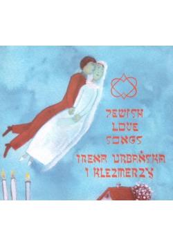 Jewish Love Songs