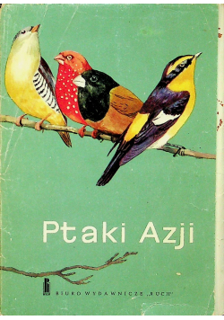 Ptaki Azji