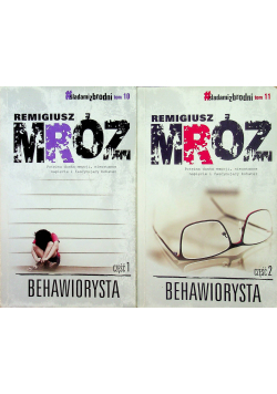 Behawiorysta Cz I i II