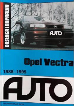 Obsługa i naprawa Opel Vectra 1988  1995