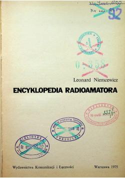 Encyklopedia radioamatora