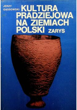 Kultura pradziejowa na ziemiach Polski zarys