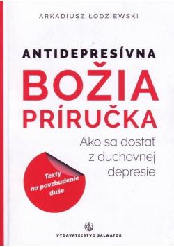 Antidepresivna Bozia prirucka