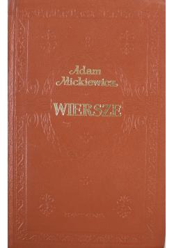 Adam Mickiewicz Wiersze