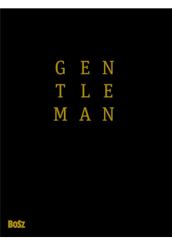 Gentleman. Podręcznik dla klas wyższych
