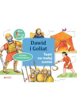 Dawid i Goliat Teatr na małej scenie