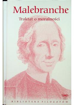 Malebranche Traktat o moralności