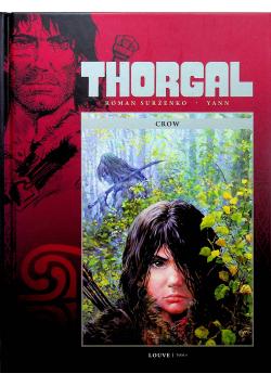 Thorgal Crow