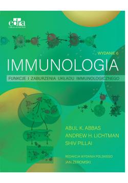 Immunologia. Funkcje i zaburzenia układu immunologicznego