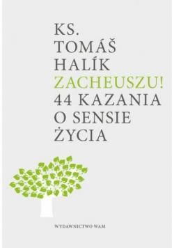 Zacheuszu