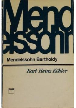 Mendelssohn Bartholdy