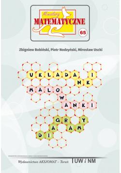 Miniatury matematyczne 65