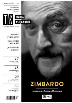 Twoja Księgarnia 3/2019 (43)