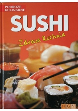 Sushi Zdrowa kuchnia