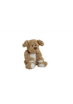 Molli Pies beżowy 36 cm