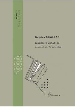 Dialogus musarum na akordeon