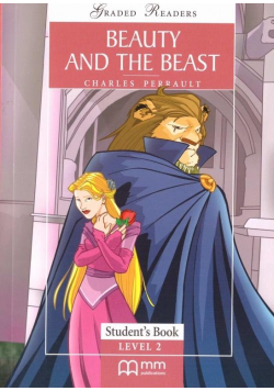 Beauty and The Beast SB MM PUBLICATIONS