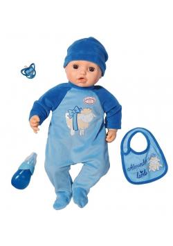 Baby Annabell - Lalka Alexander