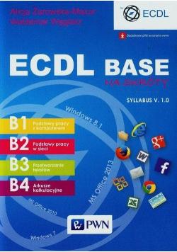 ECDL Base na skróty Syllabus V 1 0