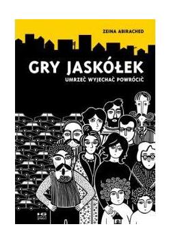 Gry Jaskółek