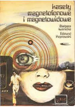 Kasety magnetofonowe i magnetowidowe