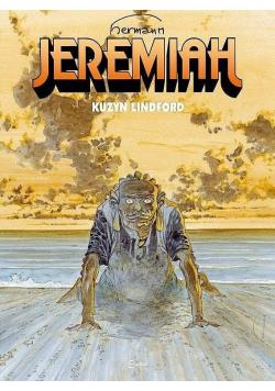 Jeremiah T.21 Kuzyn Lindford