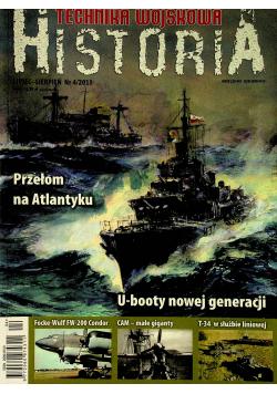 Technika wojskowa nr 4 2011
