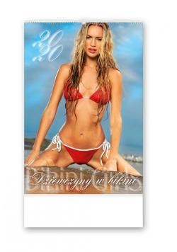 Kalendarz 2020 RW29 Dziewczyny w bikini