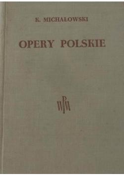 Opery Polskie