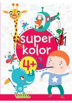 Superkolor 4+