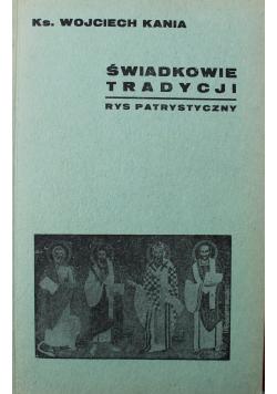 Świadkowie tradycji Rys Patriotyczny