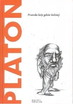 Platon Prawda leży gdzie indziej NOWA