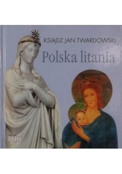 Polska litania
