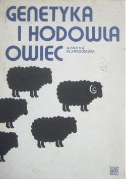 Genetyka i hodowla owiec