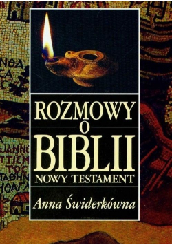 Rozmowy o Biblii Nowy Testament