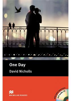 One Day Intermediate + CD Pack