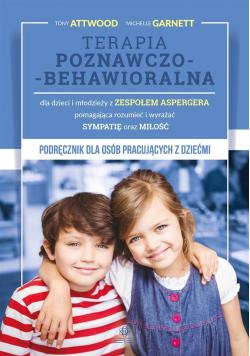 Terapia poznawczo-behawioralna dla dzieci...