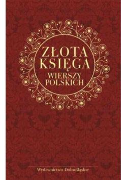 Złota księga wierszy polskich