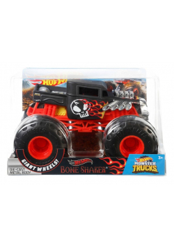 Hot Wheels Monster Trucks Bone Shaker