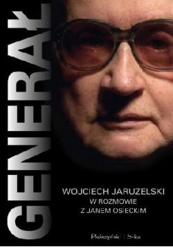 Generał Wojciech Jaruzelski w rozmowie z Janem Osieckim