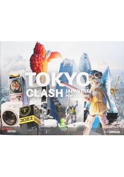 Tokyo Clash Japanese pop culture