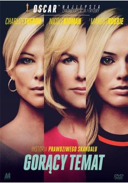 Gorący temat DVD