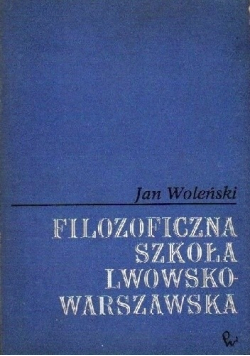 Filozoficzna Szkoła Lwowsko Warszawska