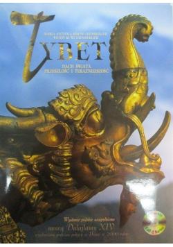 Tybet Dach świata przeszłość i teraźniejszość