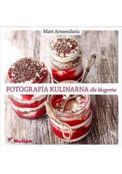 Fotografia kulinarna dla blogerów