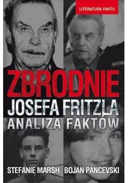 Zbrodnie Josefa Fritzla