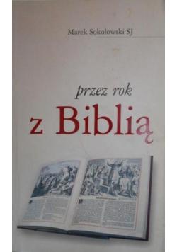 Przez rok z Biblią