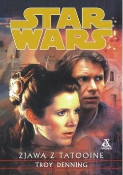 Star Wars Zjawa z Tatooine