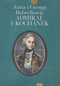 Admirał i kochanek