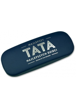 Etui na okulary Gold-Tata
